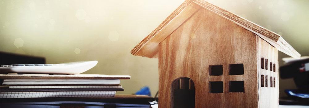 Haus oder Wohnung verkaufen