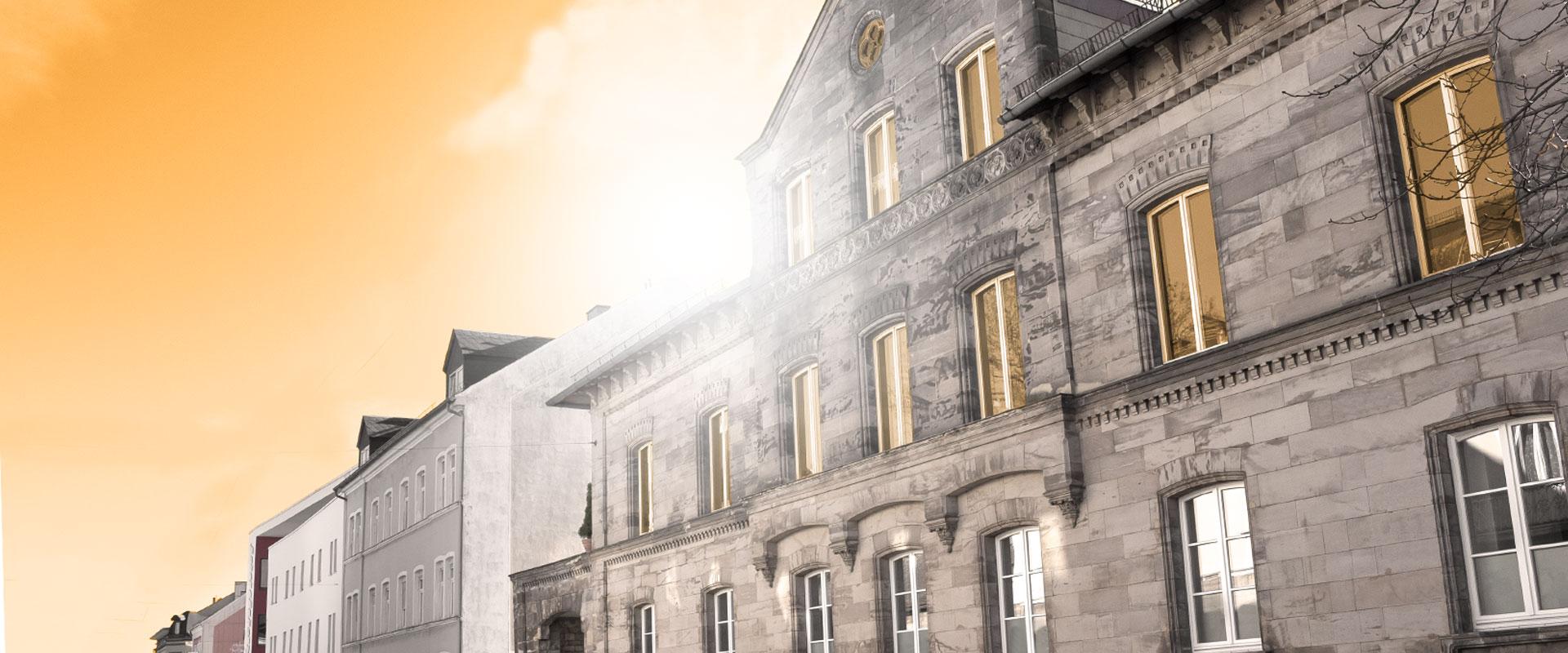 vub makler - Immobilienmakler in Hof und Umland