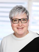Tina Schnurer