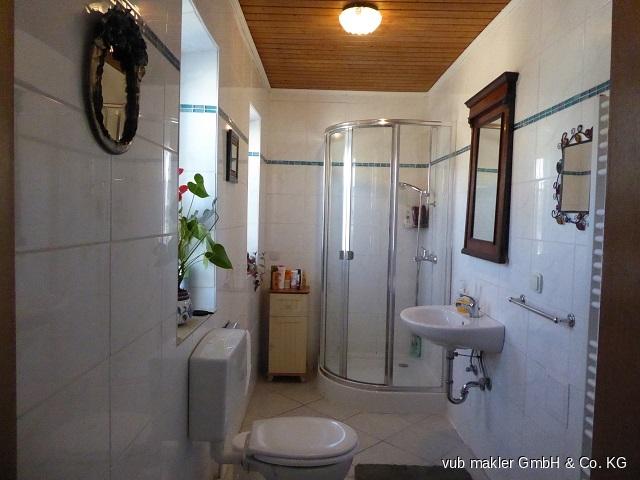 Bad Dusche OG