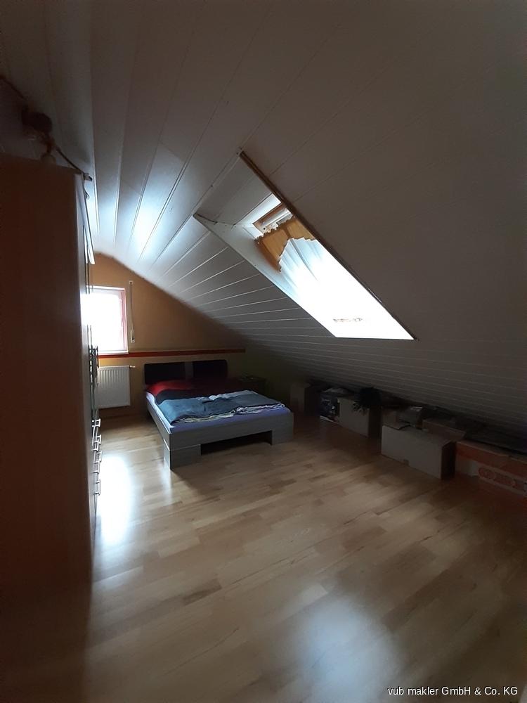 Schlafzimmer - Neubau