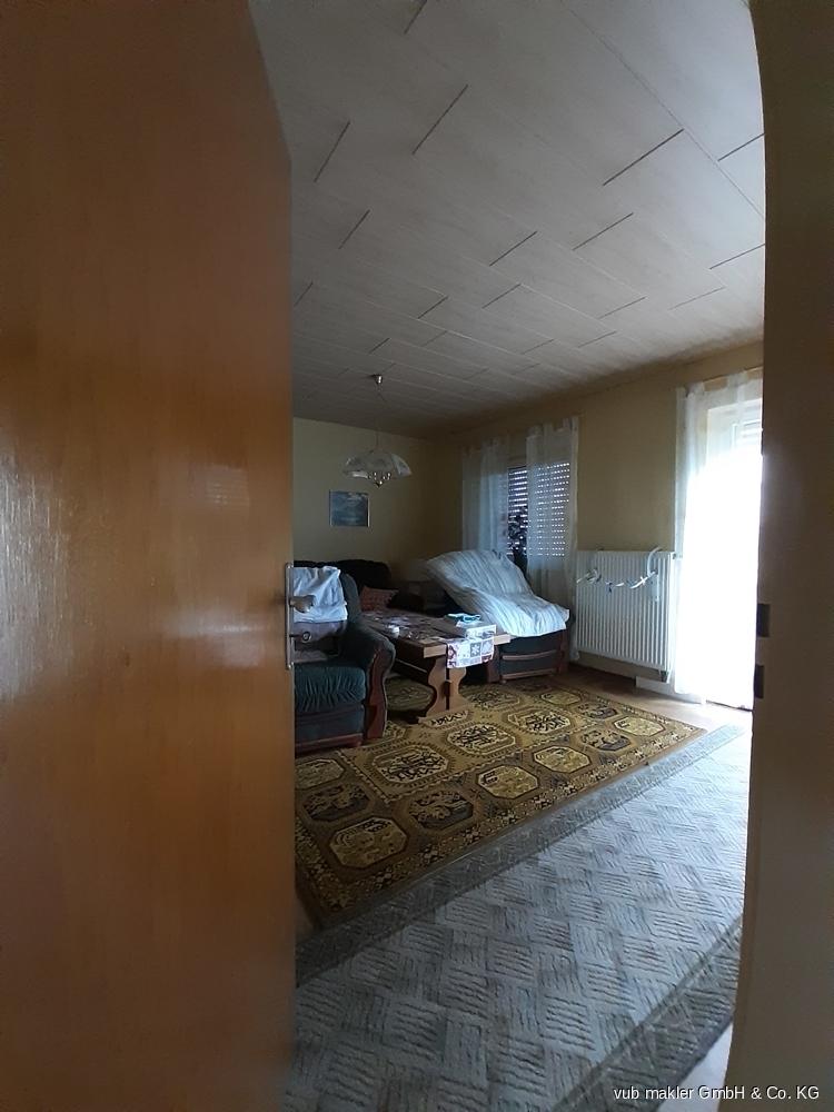 Wohnzimmer-Altbau OG