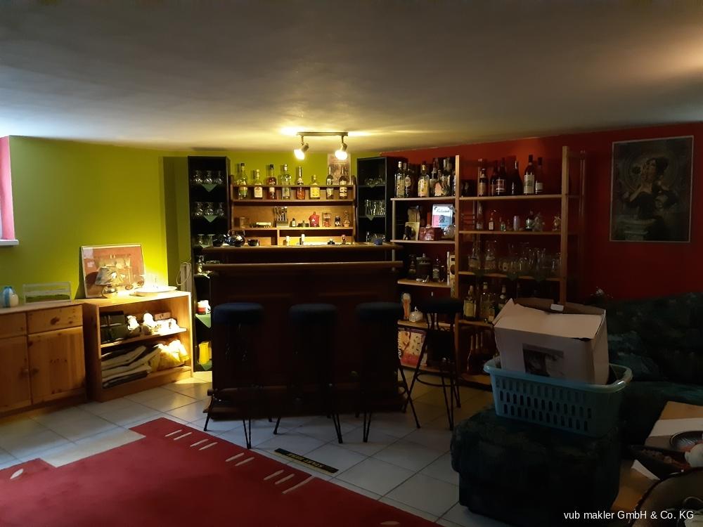 Bar- Keller Neubau