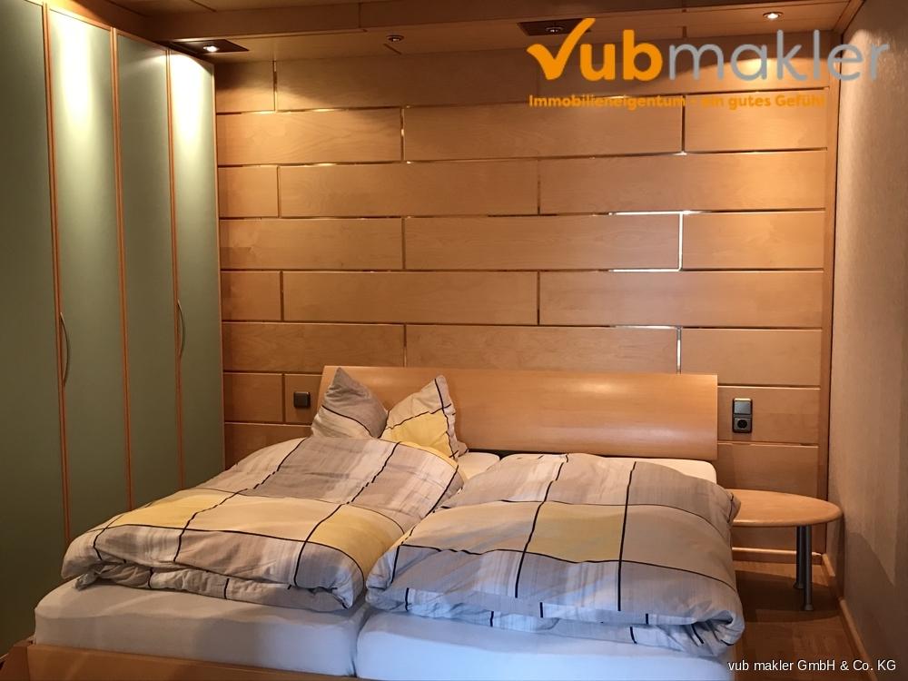UG-Schlafzimmer