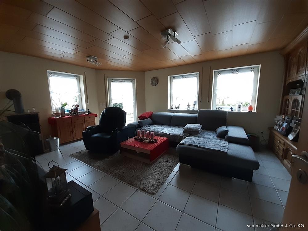 Wohnzimmer - Neubau